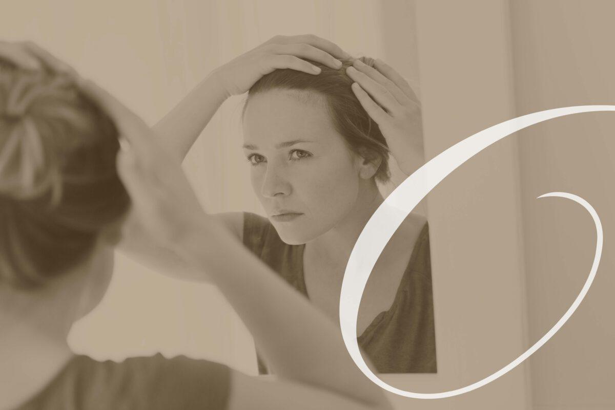 Haarverlies-zwangerschap-Hilversum