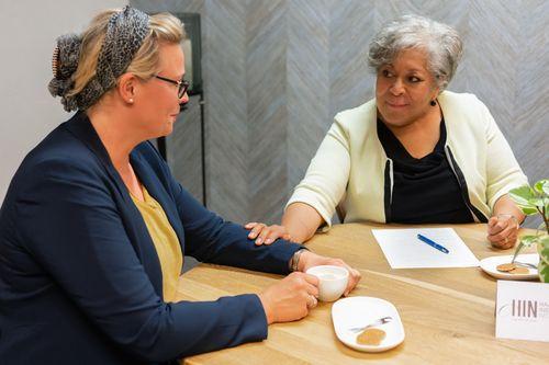 werkwijze Haarinstituut Nederland
