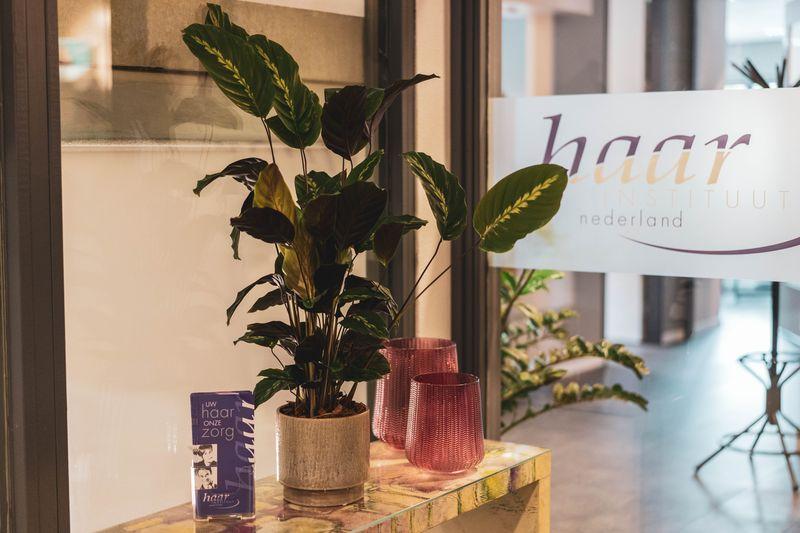 Haarinstituut Nederland - Specialist in haarwerken - Onze salon 6