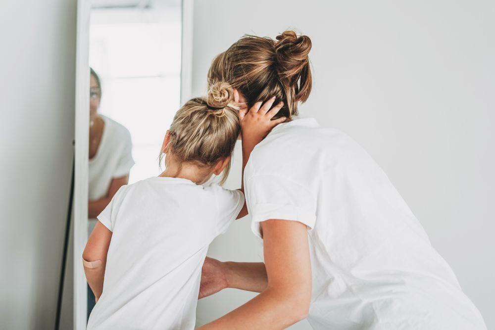 Blog - Haarverlies na zwangerschap - Haarinstituut Nederland