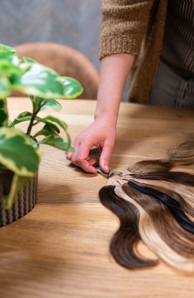 Haarinstituut Nederland Cyclus - Haarkleuren 2