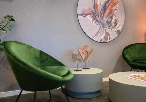 Haarinstituut Nederland - Specialist in haarwerken - Onze salon 2
