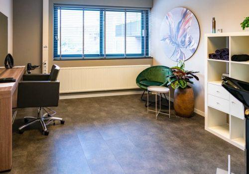 Haarinstituut Nederland - Specialist in haarwerken - Onze salon 4